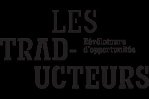 logo les traducteurs - révélateurs d'opportunités