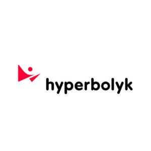 Logo Hyperobolyk - IA Chatbot RH