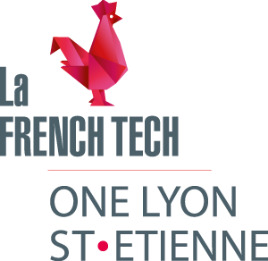 Logo de Lyon French Tech One Lyon St Etienne