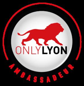 Logo OnlyLyon Ambassadeur